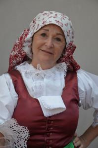 Tatiana Pálenská